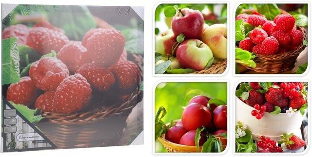 Obraz ovoce venkovní