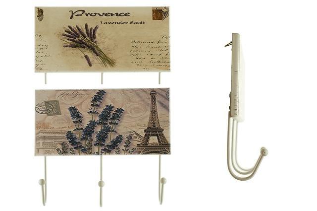 Trojháček levandule PARIS