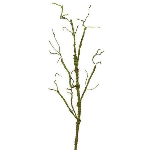 Větev zelená 110cm