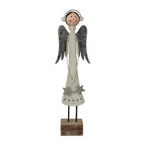 Anděl dekorační D2570