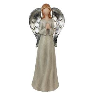Anděl dekorační X1933