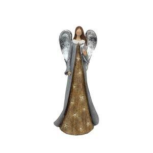 Anděl dekorativní malý X2004/1