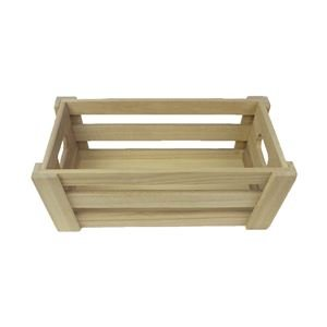Bedýnka dřevěná D1880/2