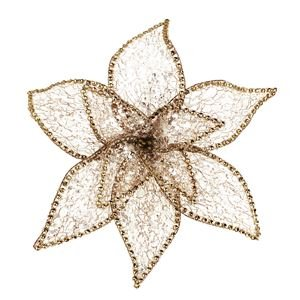 Dekor. květ 25cm X0525