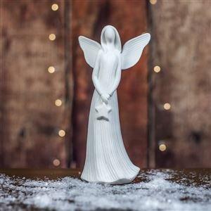 Dekorace anděl X2762