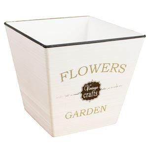 Květináč plastový FLOWERS X0753