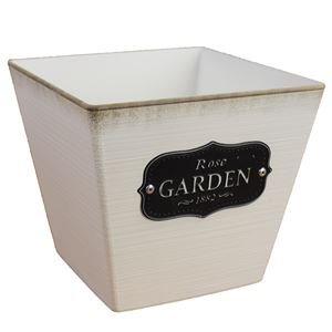 Květináč plastový GARDEN X0756