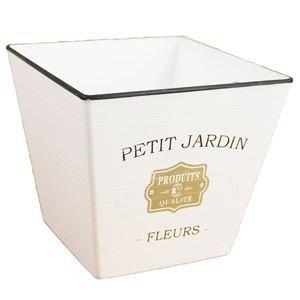 Květináč plastový PETIT JARDIN X0754
