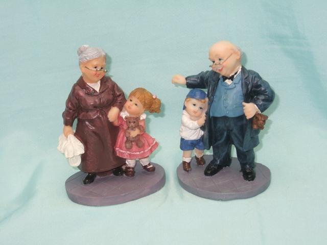 Důchodci s vnoučky větší