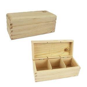 Krabička na čaj 097056