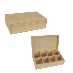 Krabička na čaj 097057