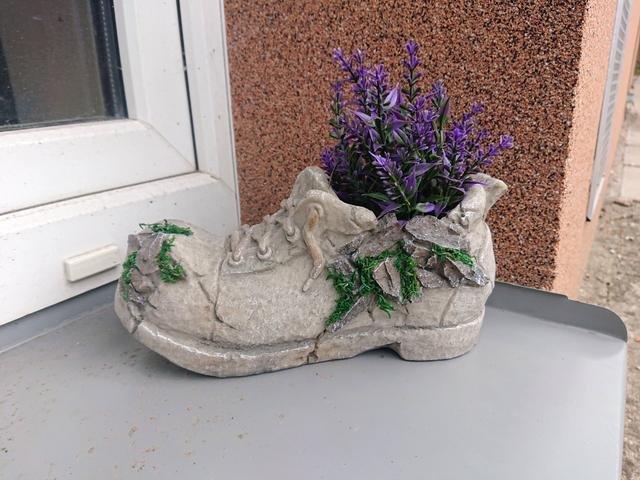Obal bota menší