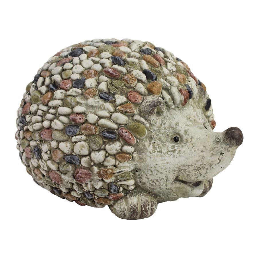 Dekorace ježek X1194