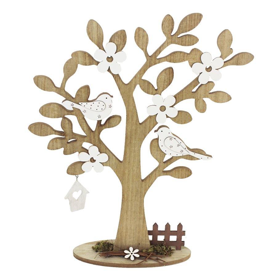 Dekorační strom D2074