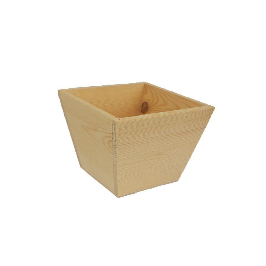 Dřevěný obal 097071