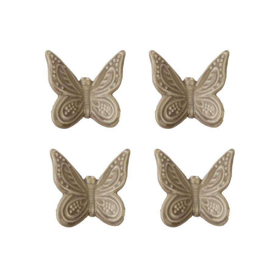 Motýl , 4ks X1298-26