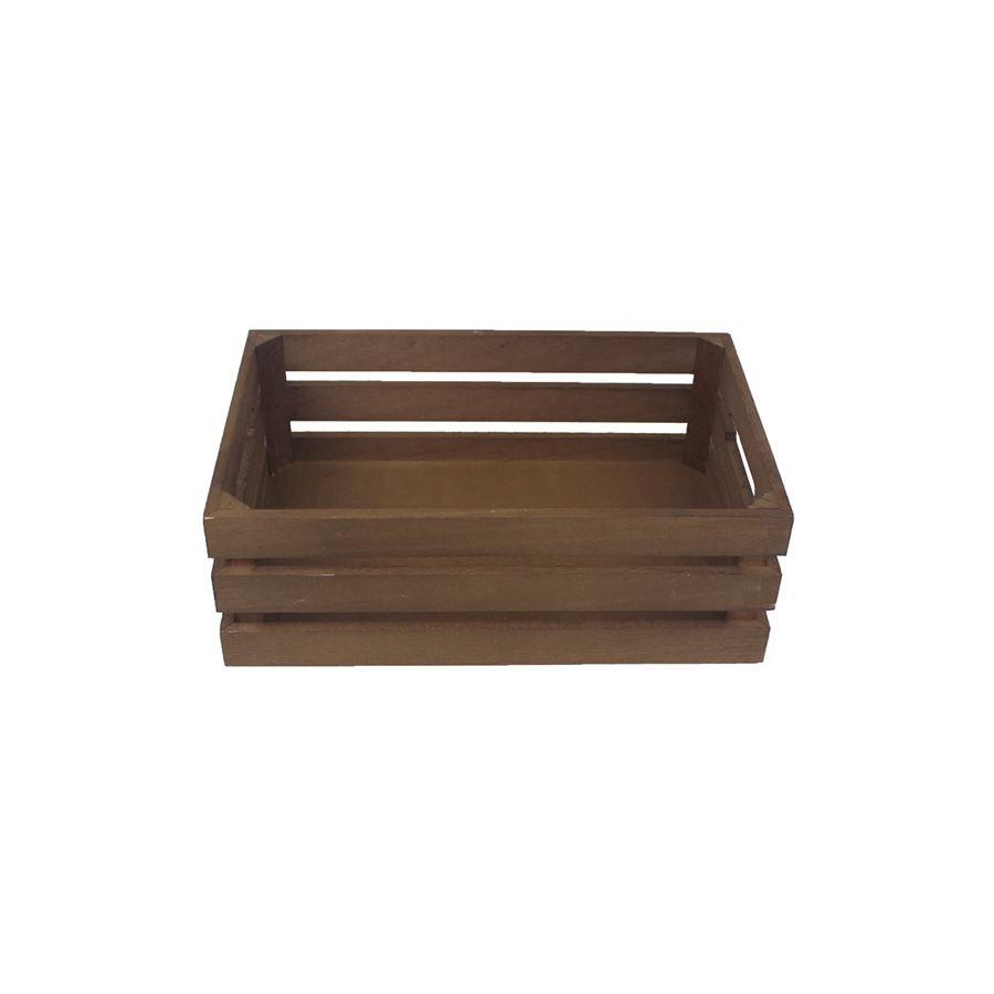 Bedýnka dřevěná D1876/S